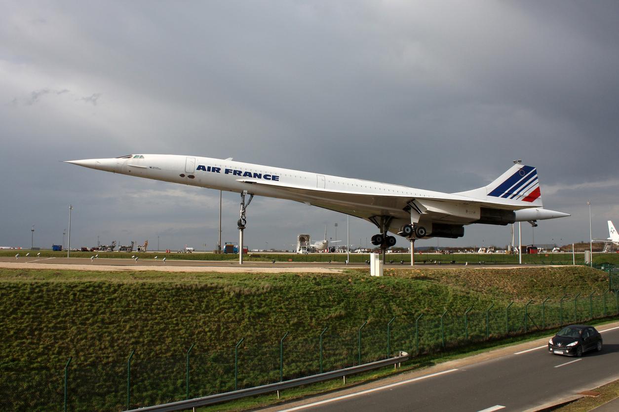 Concorde – verdens raskeste passasjerfly