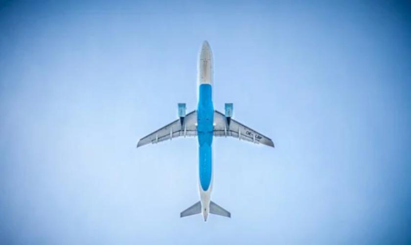 Flyet