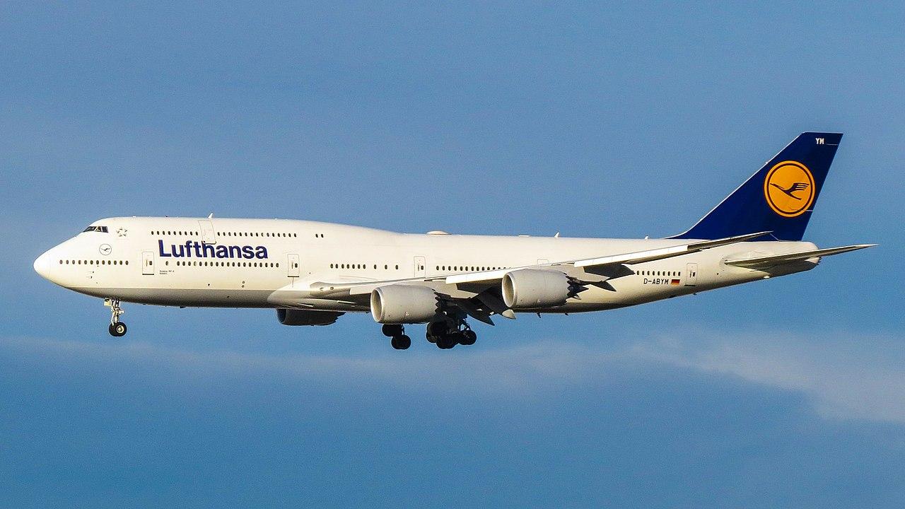 Boeing 747 – Den første jumbojeten