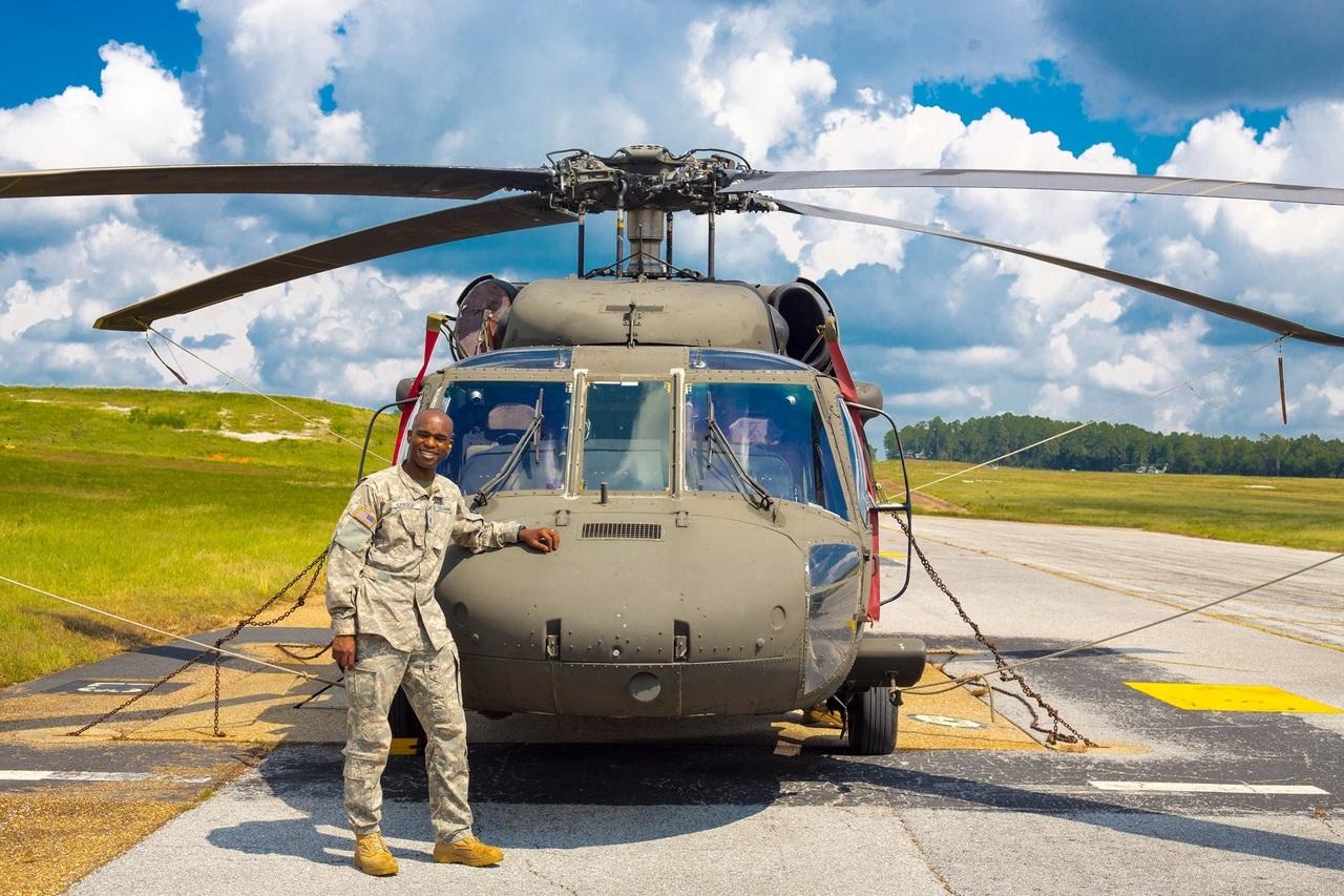 Hvordan bli helikopterpilot?