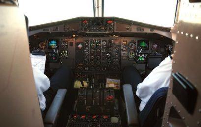 Opptakskrav for pilotutdannelse