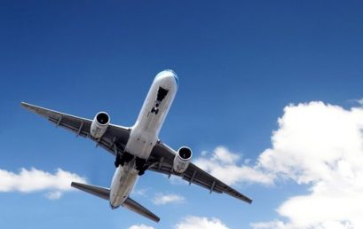 Flyselskap i Norge
